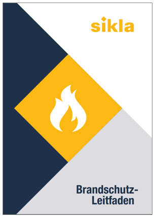Flamme Brandschutz